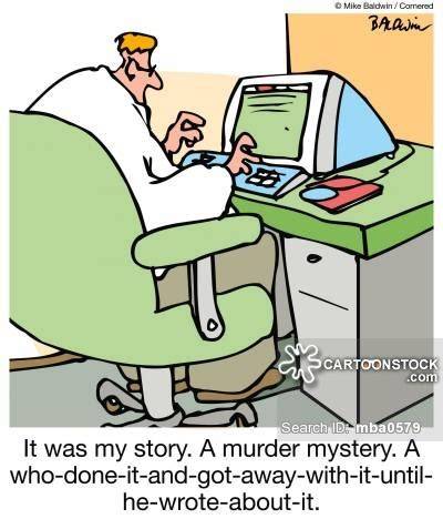A robbery essay